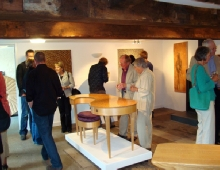 thegallery@360° private view